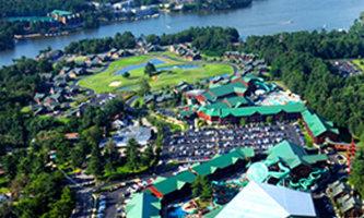 Wilderness Hotel & Golf Resort